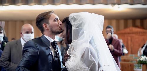 Matrimonio Gabriele & Sandra