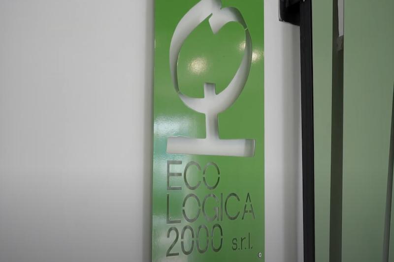 Video Aziendale - Ecologica 2000