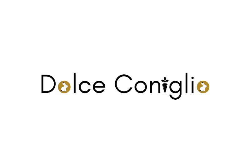 Dolce Coniglio Website
