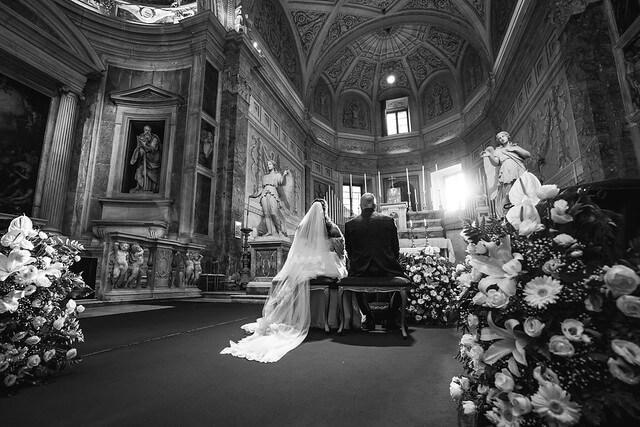 Servizi Video & Foto per Matrimoni e Riti Civili