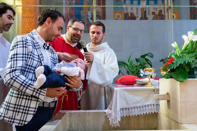 Servizi Foto & Video Battesimo, Comunione e Cresima